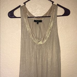 Express Dresses - Casual tank top dress